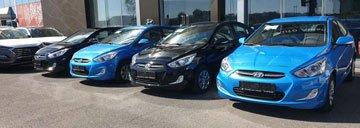Tirana Car Rentals
